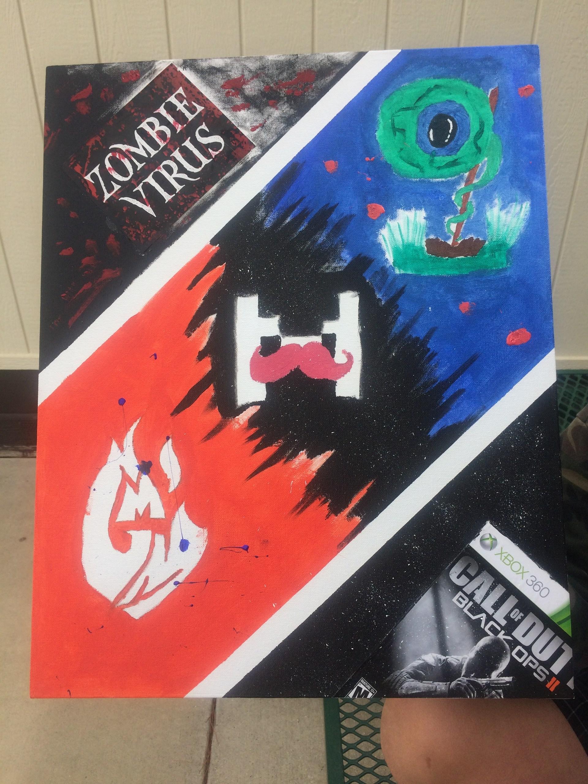 Student Inspiration Board