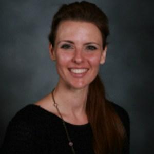 Allison Holliday's Profile Photo