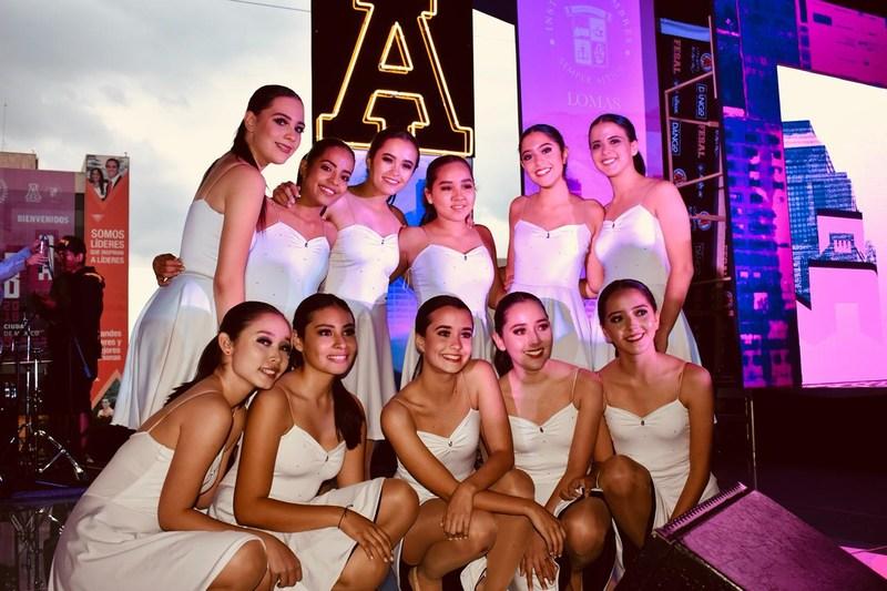 Campeonas en Baile y Coreografía por segunda vez consecutiva en el PIBA Featured Photo