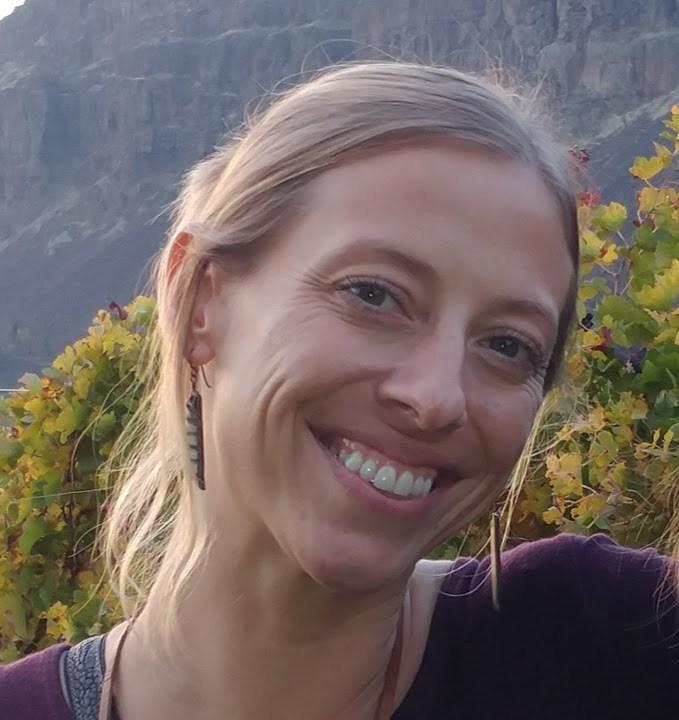 Jessica Dalton