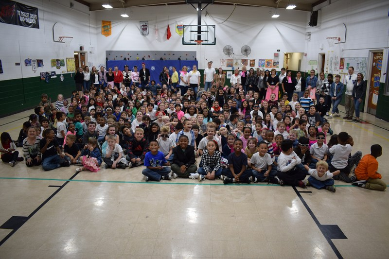 Sock Hop @ Northwest School Thumbnail Image