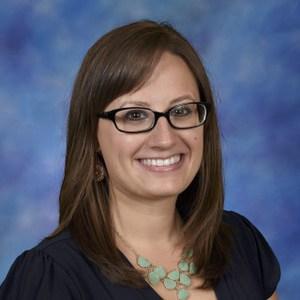Megan Roberts's Profile Photo