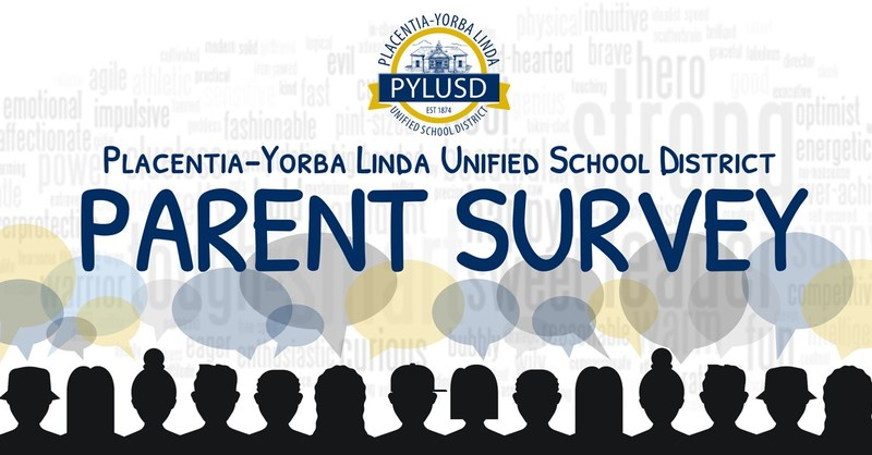PARENT SURVEY: Click here for the link Thumbnail Image