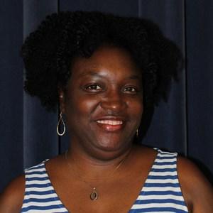 Nikki Griffin's Profile Photo
