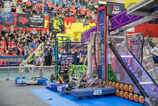 469Robot