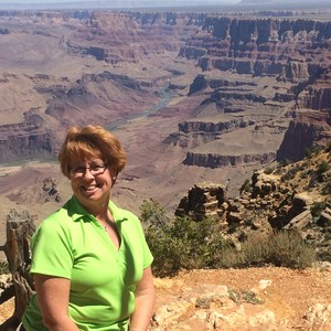 Mary Hagle's Profile Photo
