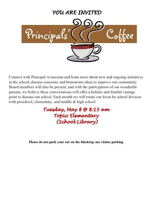Coffee with the Principal May 2018.jpg