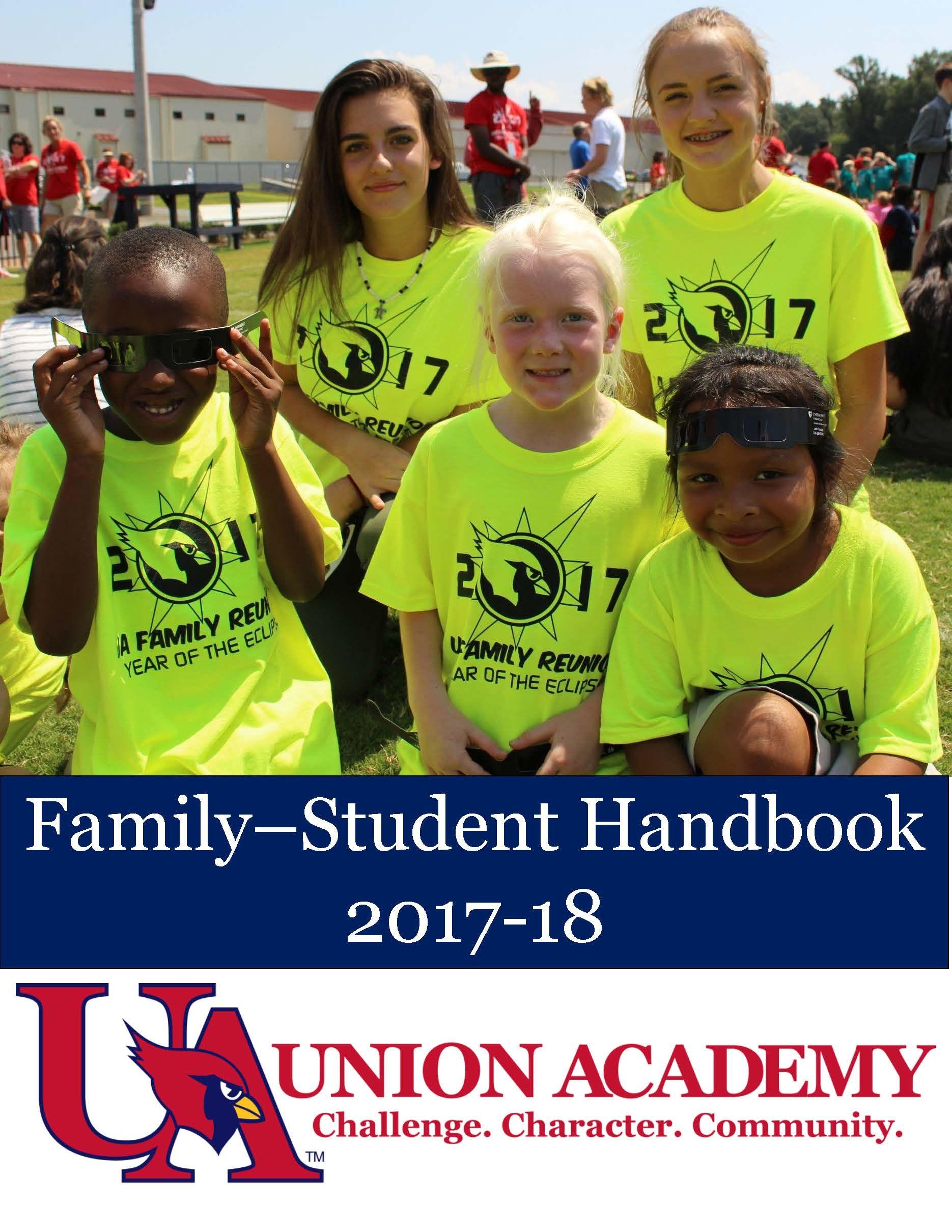 2017-18 Handbook