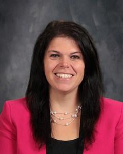 Carrie McGuire - Principal Image