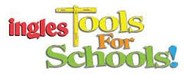 Clip Art for Ingles Tools for Schools