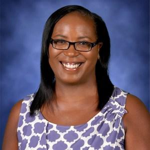 Alicia Jackson's Profile Photo