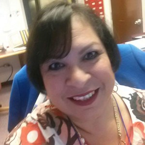 Juana Perez's Profile Photo