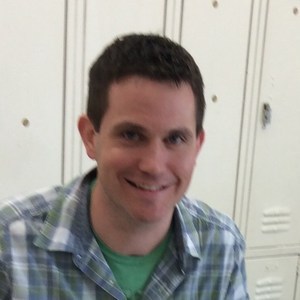 Kenneth Vroom's Profile Photo