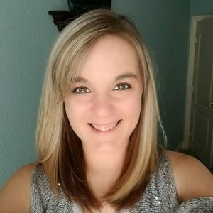 Jessica Gore's Profile Photo
