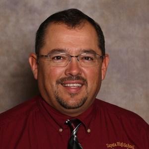 Clyde Guerra's Profile Photo