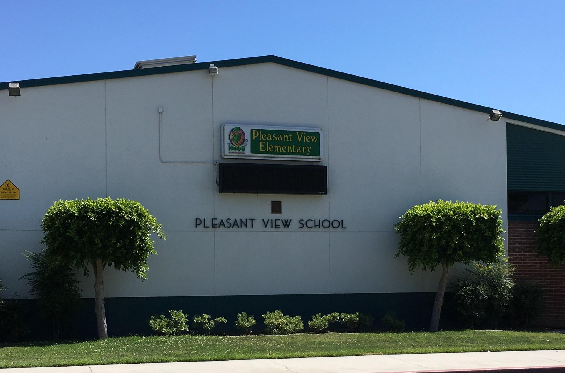 Elementary schools elementary schools baldwin park - Pleasant garden elementary school ...