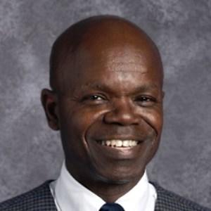 Joel Joyner's Profile Photo
