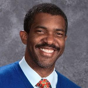 Damon McCaskill's Profile Photo