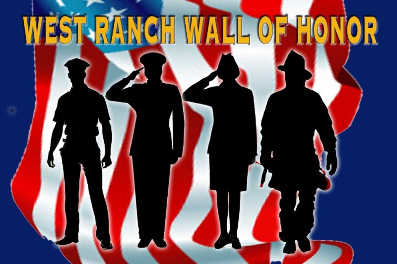 Image of Wall of Honor Project