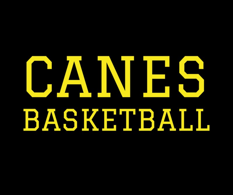 Canes Basketball