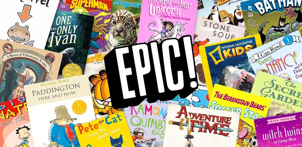 epic books logo