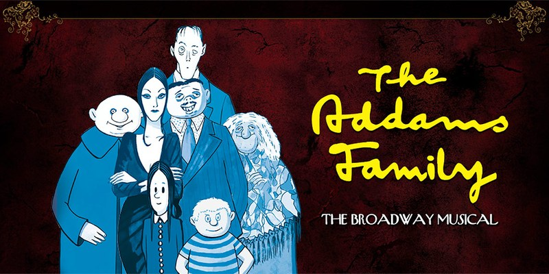 The ELCA Drama Department is pleased to present The Addams Family! Featured Photo