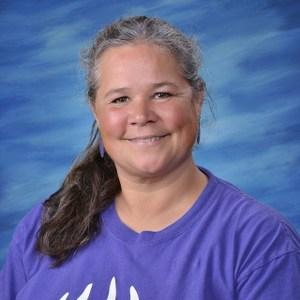 Mary Munroe's Profile Photo