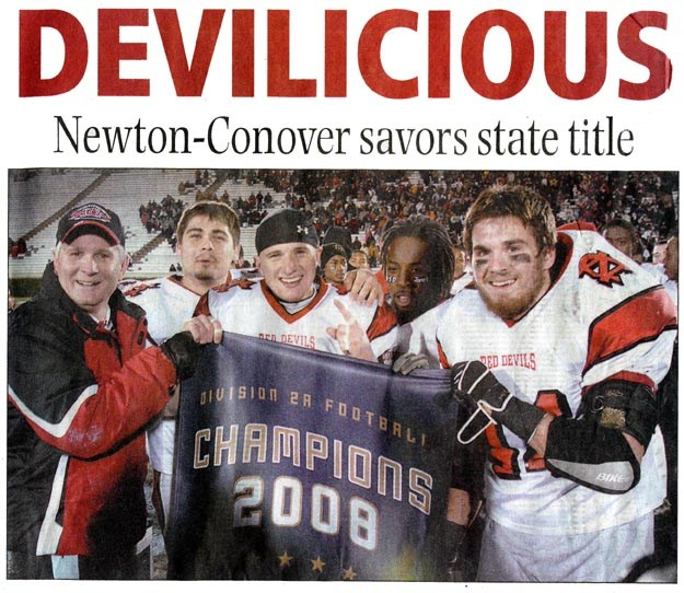 State Champions 2008