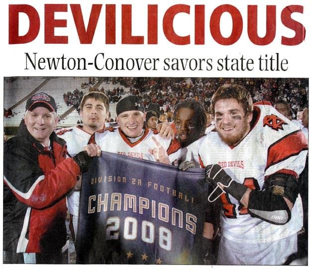 State Champions 2008