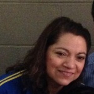 Maria Larraga's Profile Photo