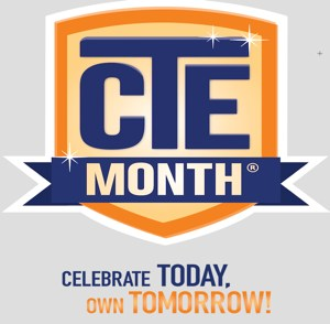 CTE Month Featured Photo