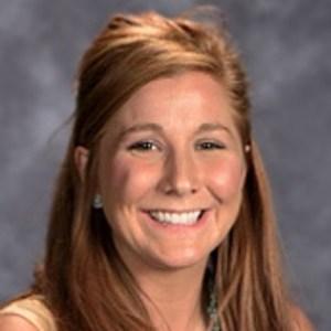 Jennifer Tressler's Profile Photo