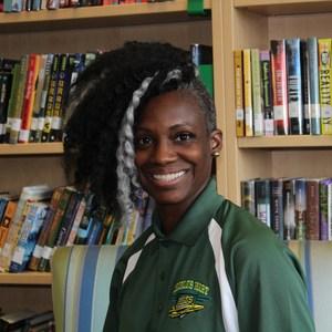 Kimberly Omotosho's Profile Photo