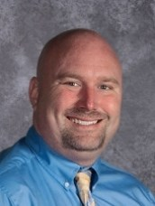 Assistant Principal Chris George