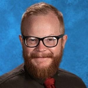 Mark Noel's Profile Photo