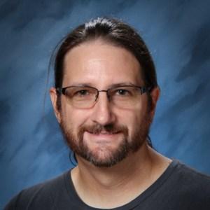 Greg Laurich's Profile Photo