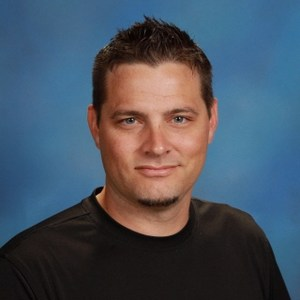 "Coach Gregory ""Jared"" Gibson`s profile picture"
