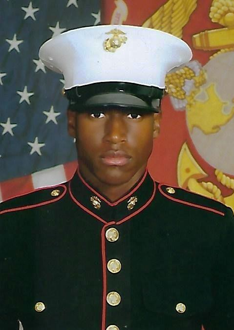 Cadet Miller