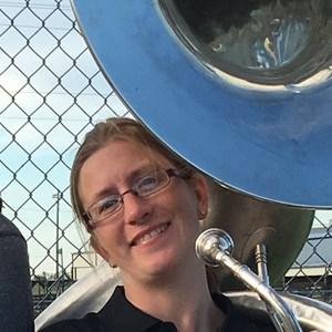 Mary Straw's Profile Photo