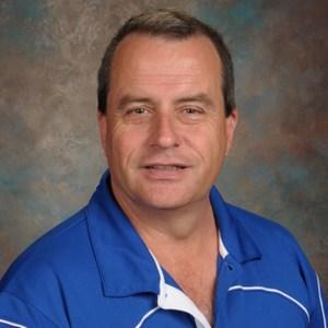 Scott Beck's Profile Photo