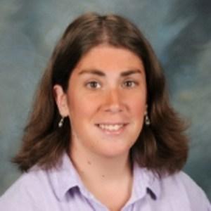 Katie Hair's Profile Photo