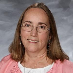 Monica Yates's Profile Photo