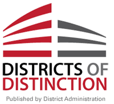 districts of distinction logo