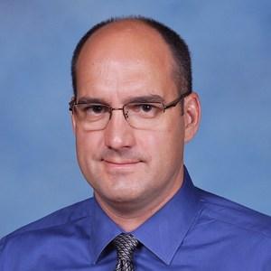 Scott White's Profile Photo