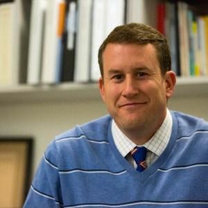 Ian McFeat's Profile Photo