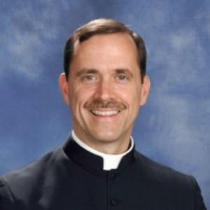 Fr. Allan Wolfe's Profile Photo