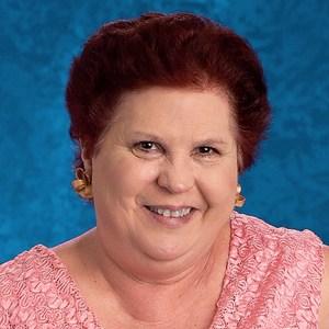 Rita Land's Profile Photo