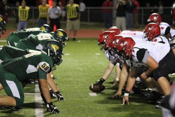 BLHS Football