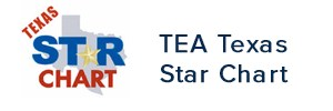 TEA Texas Star Chart