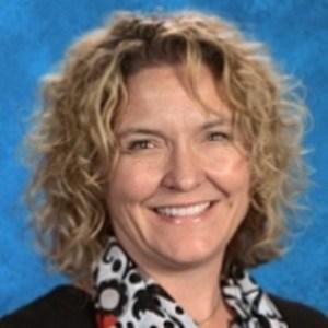 Andrea Peterson's Profile Photo